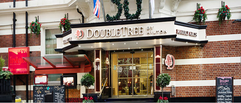 Double Tree by Hilton, London