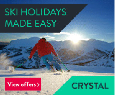 Crystal Ski - Special Offer