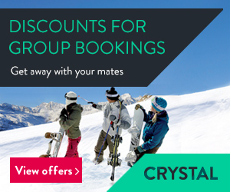 Crystal Ski - Special Offers