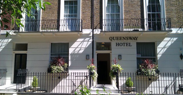 The 3 Star Queensway Hotel, London