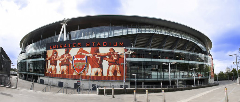 Arsenal Football Club, Emirates Stadium