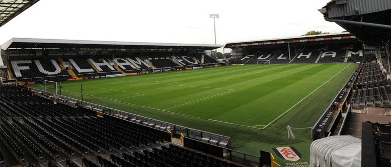 Fulham Football Club, Craven Cottage