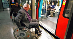Accessible Public Transport