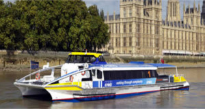 River Bus Services