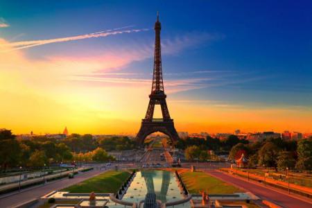 ifel tower, Paris