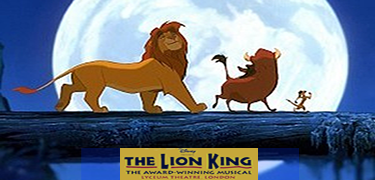 Lion King Theatre
